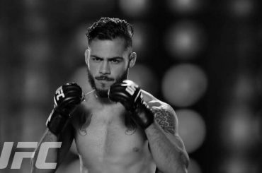 Beltrán vence en UFC Fight Night 90