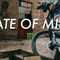 State of Mind – Monster Energy