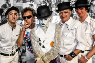 The Adicts  –  México Tour  en Guadalajara