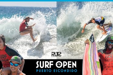 Surf Open Puerto Escondido