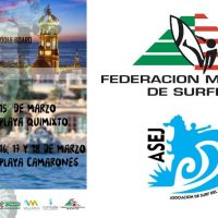 Campeonato Nacional de Stand Up Paddle y Paddleboard Jalisco 2018