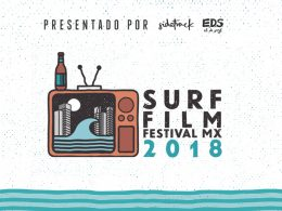 Surf Film Festival MX